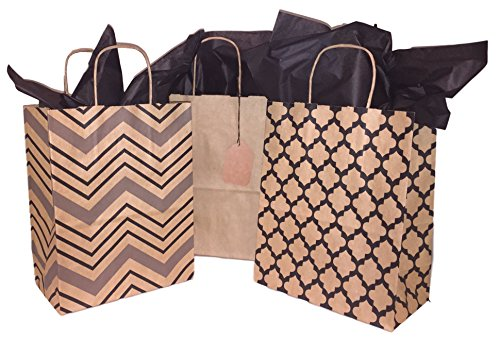 Gift Bag And Tissue Paper - 3