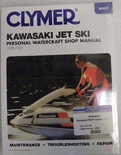 kawasaki 550 sx wsm - 4