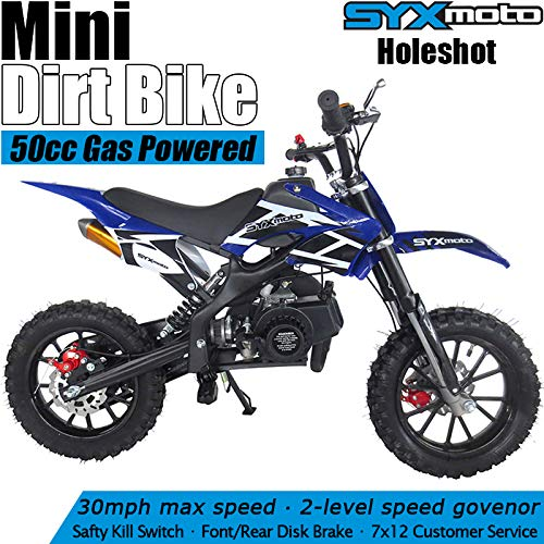 Syx Moto Dirt Bike