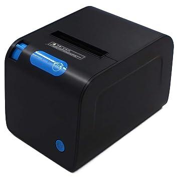 BAIYI Impresora portátil con Cortador para recordatorio único Sin ...