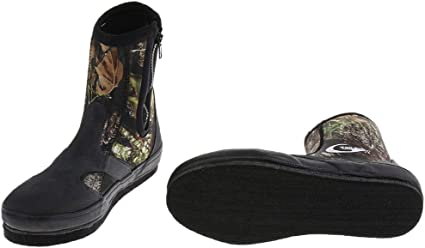 Men Women Anti-Slip Fishing River Tracing Boots Shoes with Nails//Spikes Sole