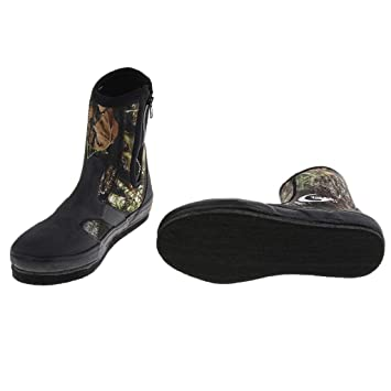 Homyl Impermeable Botas Zapatos Traje de Pesca Deportes ...
