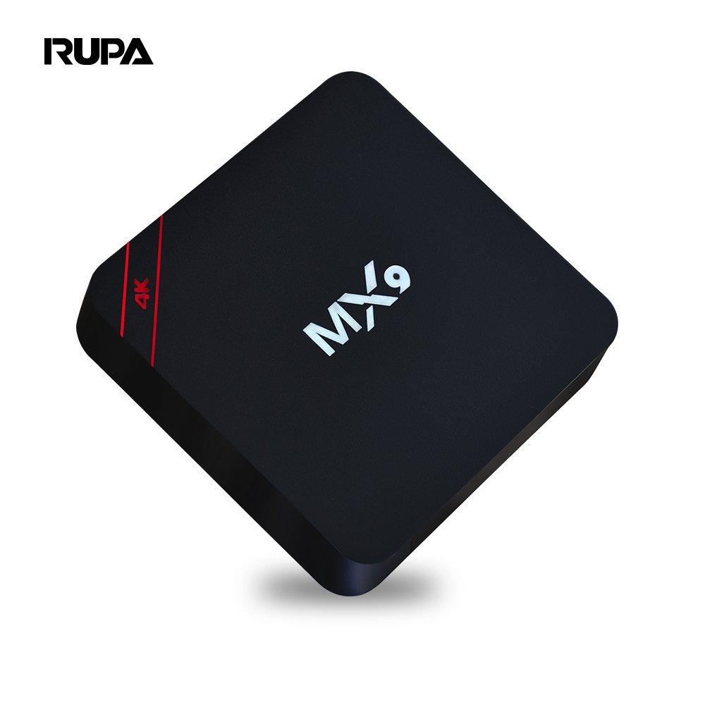 Platform: Rockchip RK3229 / RK322A KitKat firmware Download for MX9