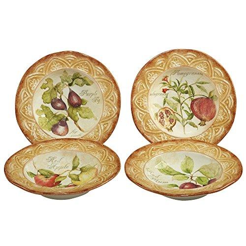 pasta bowls tuscan - 3