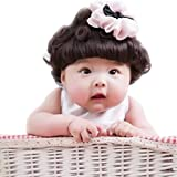 Baby Toupees Make Your Baby Look Like A Celebrity