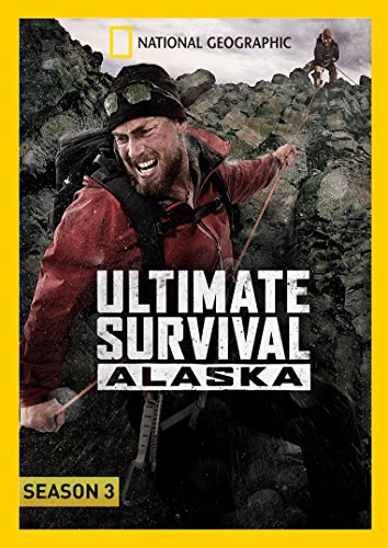 Ultimate Surl Alaska Season 3 by 20th Century Fox