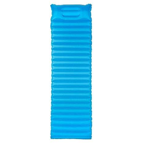 XMIMI Folding Cushion Colchoneta Inflable Individual para ...