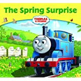 Thomas & Friends: The Spring Surprise (Thomas Story Library)