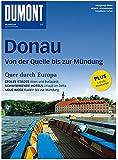 DuMont Bildatlas Donau, Von der Quelle bis zur Mündung