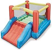 Little Tikes Jr. Jump 'n Slide Bou