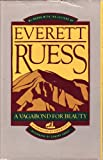 Everett Ruess, Everett Ruess, 0879051434