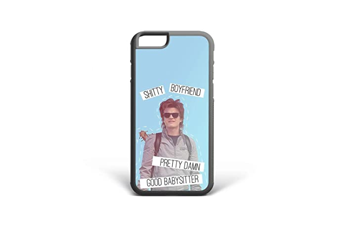 best service 7c39b 4b220 Amazon.com: Koldan Stranger Things Steve Harrington Phone Case ...