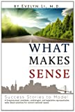 What Makes Sense, Evelyn Li, 1479709409