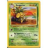 Pokemon Base Set 2 Uncommon Card #39/130 Exeggutor