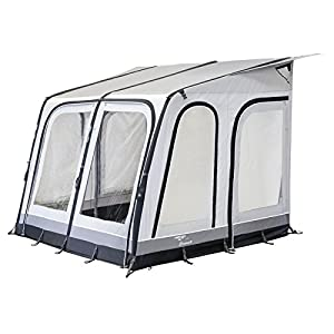 Vango Braemar II 300 Inflatable Caravan Air Awning – 2018