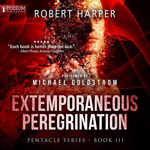 Pdf Fantasy Extemporaneous Peregrination: Pentacle, Book 3