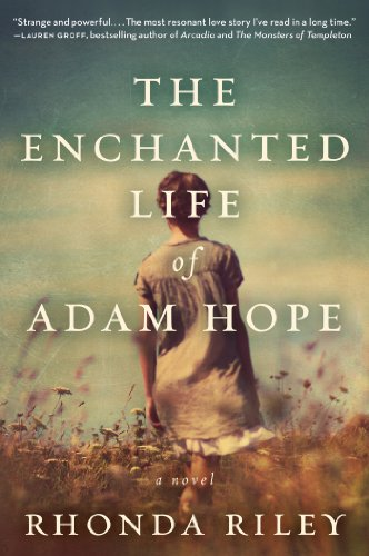 The Enchanted Life of Adam Hope: A Novel cover