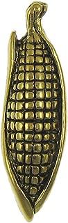 product image for Jim Clift Design Corn Gold Lapel Pin