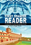 First Spanish Reader, , 1607963914
