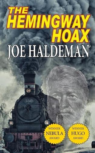 The Hemingway Hoax - Hugo and Nebula Winning Novella (Hugo Award Winning Books)