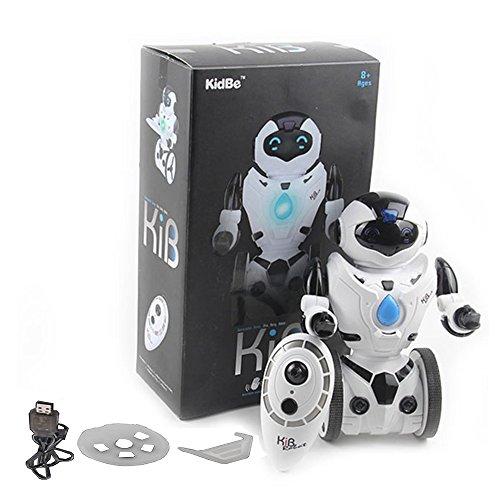 風の翼@キッド音楽ライト用リモコンロボットスマートセルフバランシングロボット玩具、おもちゃスーパー楽しいRC