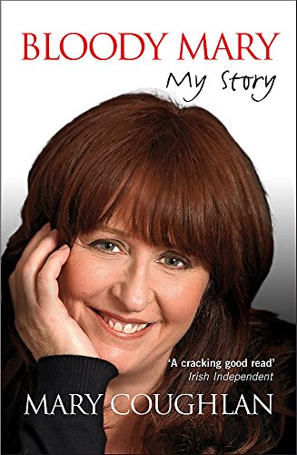 Bloody Mary: My Story - The Mary Bloody Story