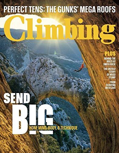 Magazines : Climbing