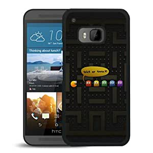 Pac Man Black New Recommended Design Motorola Moto G Phone Case
