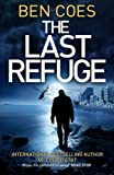 Front cover for the book The Last Refuge by Ben Coes