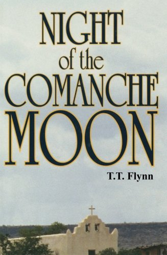 Read Online Night of the Comanche Moon (Five Star Westerns) PDF