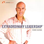 Extraordinary Leadership por Robin Sharma