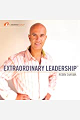 Extraordinary Leadership Audible Audiobook