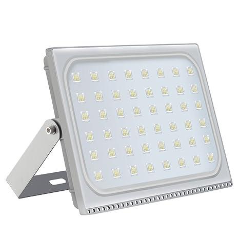 300W LED Blanco frío IP67 impermeable Foco Proyector Reflector de la Lámpara LED Seguridad Luz Brillante