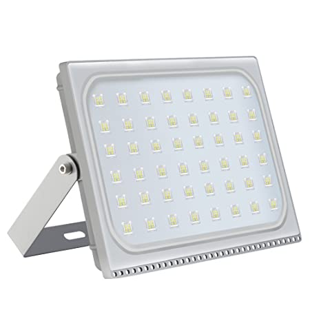 Foco proyector LED 300W para exteriores, resistente al agua IP65 ...
