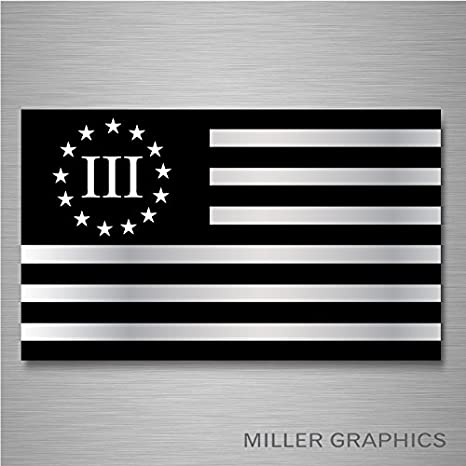 Gadsden American Flag Distressed Decal Sticker Graphic Car Truck SUV 2 Pack 2 Pack 10 Pack 3 x 4 4 Pack