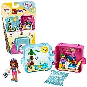 LEGO Friends Olivia's Summer Play...