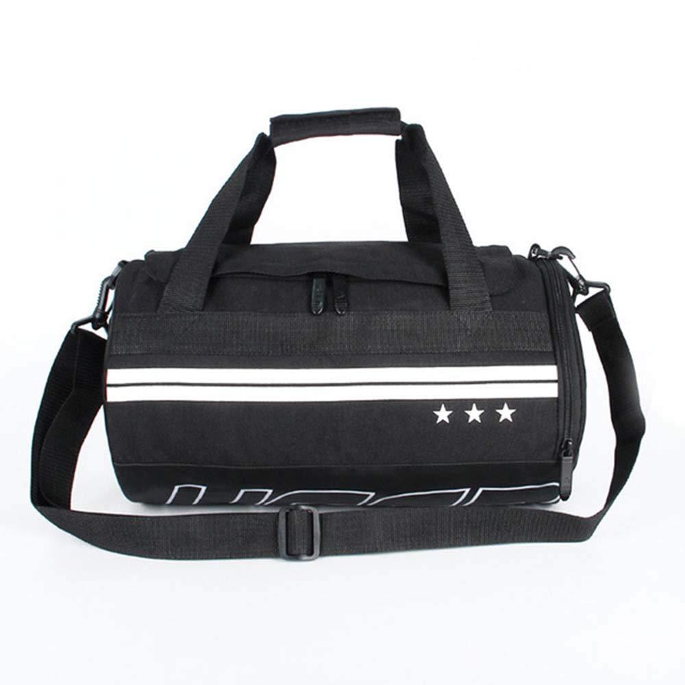c1060272764f Amazon.com : FHGJ Waterproof Shoulder Sports Gym Bag for Shoes Bags ...