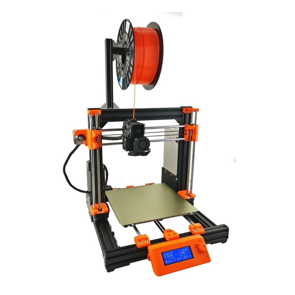 3DPrintronics PRUSA i3 MK3 3D Printer (Assembled) : Amazon.in: Industrial &  Scientific