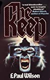 Front cover for the book The Keep by F. Paul Wilson