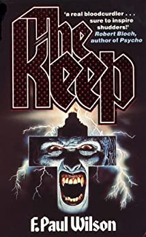 The Keep (The Adversary Cycle Book 1) by [Wilson, F. Paul]