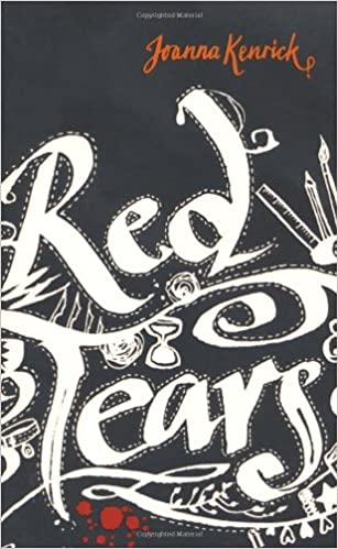 Image result for red tears joanna kenrick