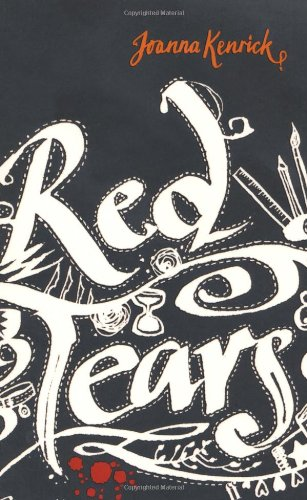 Red Tears [Paperback]