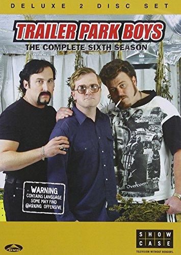 Trailer Park Boys: Season 6 (Halloween Movie Trailer)