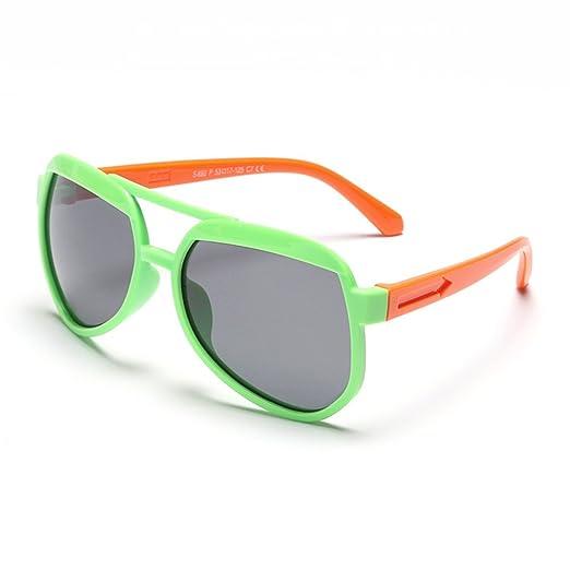 Gafas de sol estilo deportivo para niños Gafas de sol ...