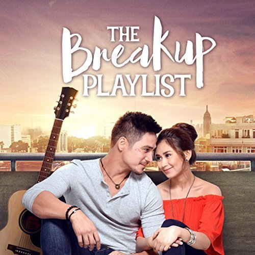 The Breakup Playlist DVD (International - City Stores Daly