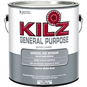 KILZ 1-gal. General Purpose Interior Water-Base Primer