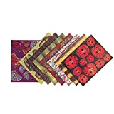 : Roylco Bug Paper, Pack Of 40