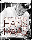 SZ Gourmet Edition: Die Kochlegende Hans Haas