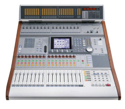 TASCAM DM-3200 32-Channel Digital Mixer