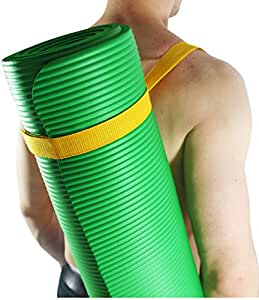 Amazon.com : Exercise Yoga Mat for Kids and Adults - Extra